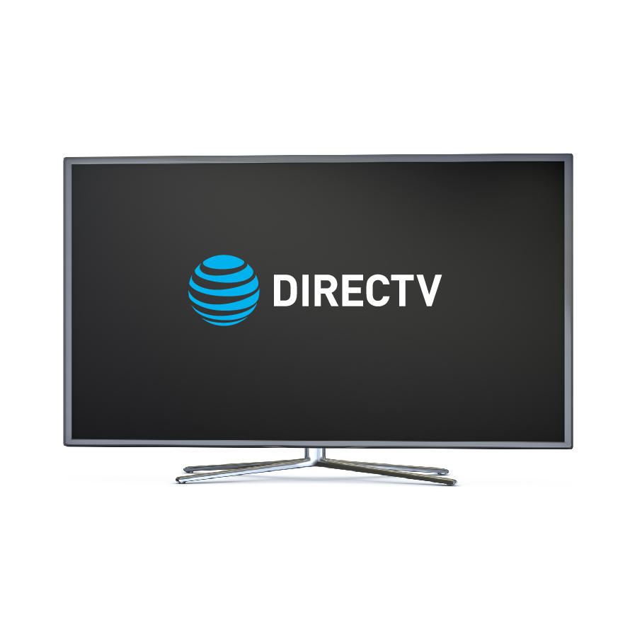 TV with DIRECTV