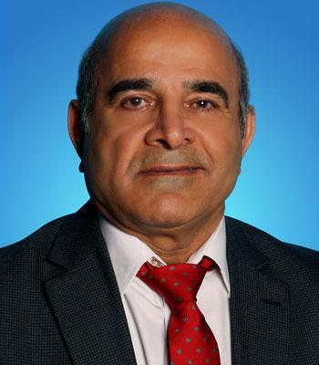 Photo of Moe Kajeh