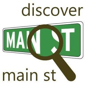 Discover Main Street