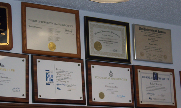More awards our office has received