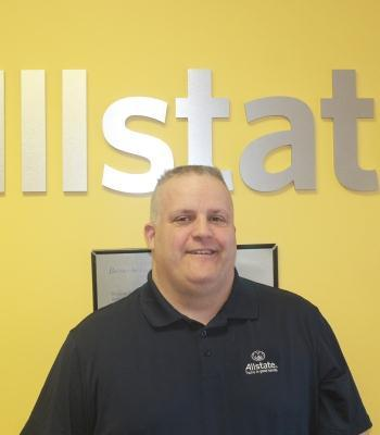 Allstate Insurance Agent Keith Motusesky