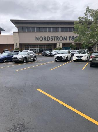 Nordstrom Rack Cascade Plaza Clothing Store Shoes