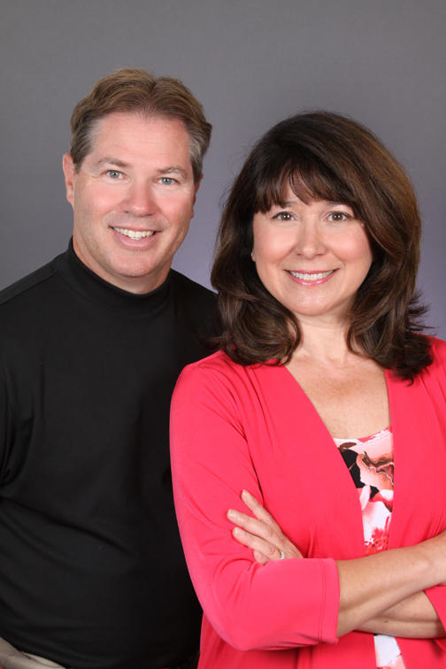 John and Annette Greco from Long & Foster