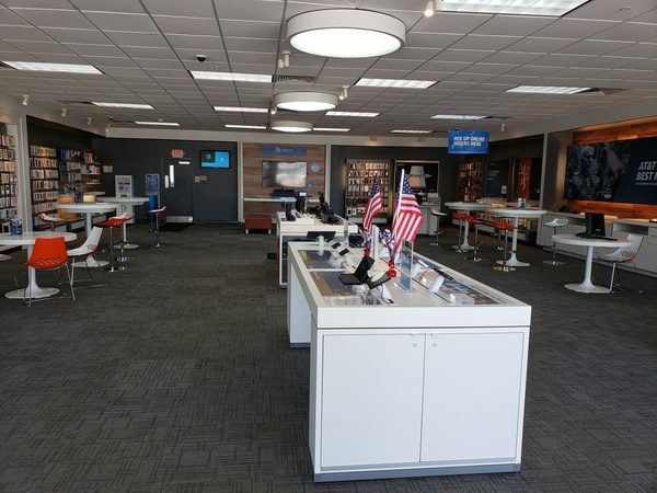 AT&T Store - Coldwater - Coldwater, MI