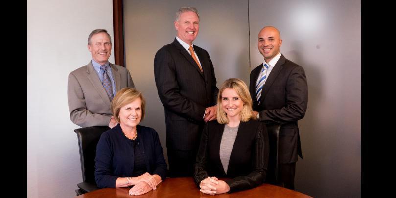 George Stanley & Steve Gaumer | Boston, MA | Morgan Stanley