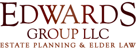 This is the logo for the Edwards Group LLC