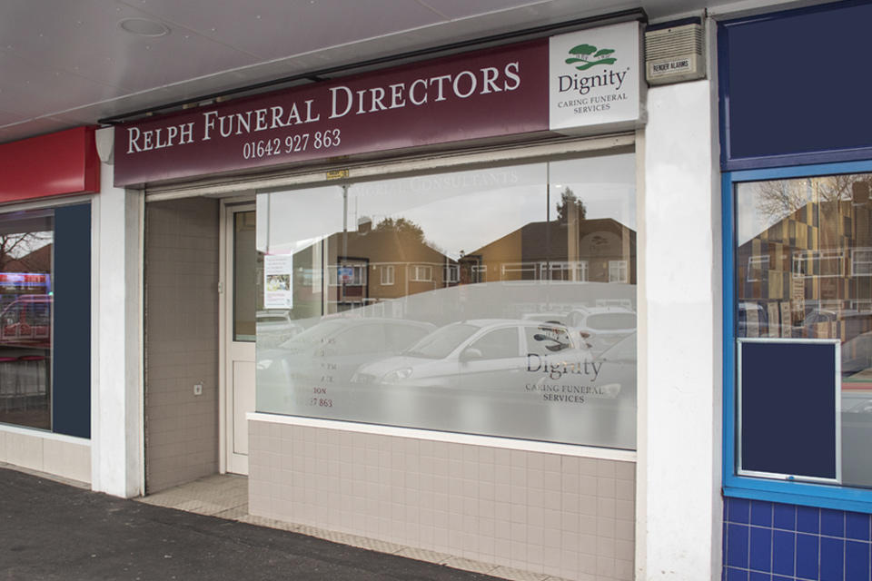 Relph Funeral Directors in Middlesbrough