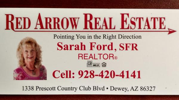 Looking to buy or sell a home - Go see Sarah!
