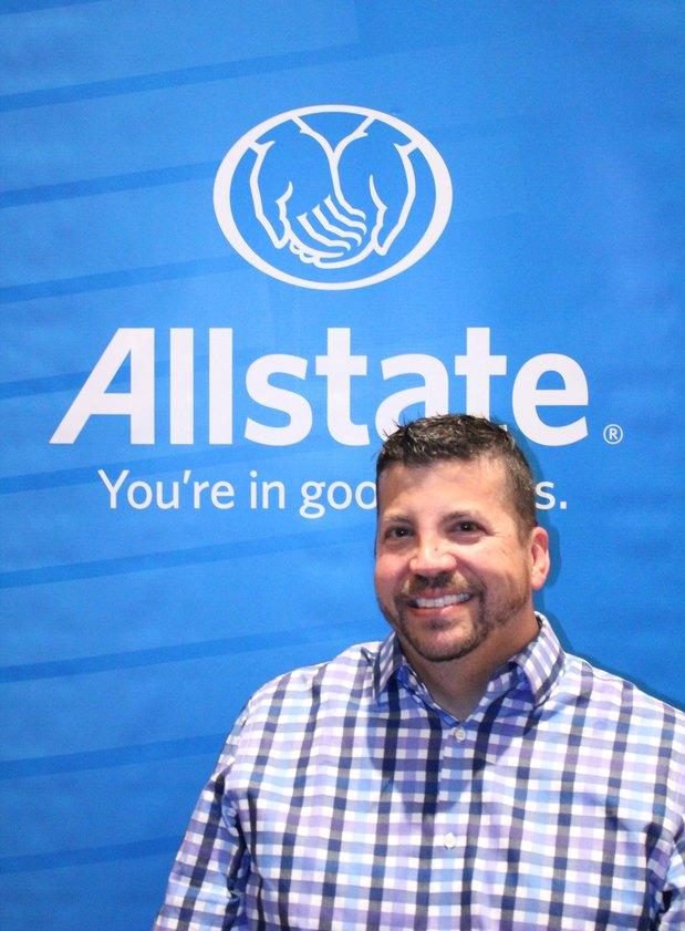 Car life home insurance in gilbert az allstate for Allstate motor club discount