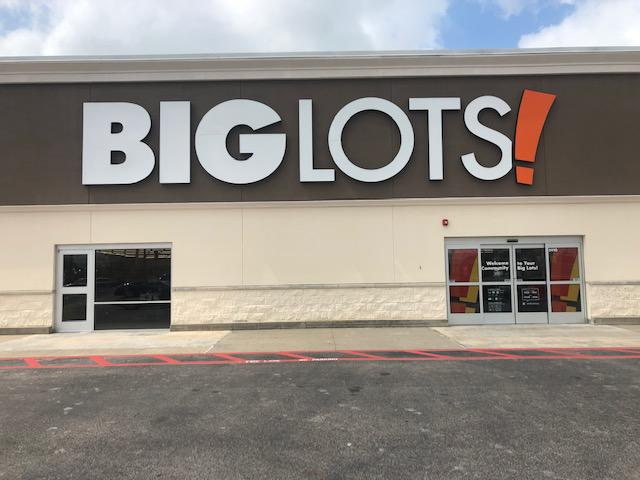 Beaumont, TX Big Lots Store #4697
