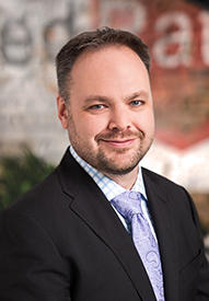 Shane Davis Loan officer headshot