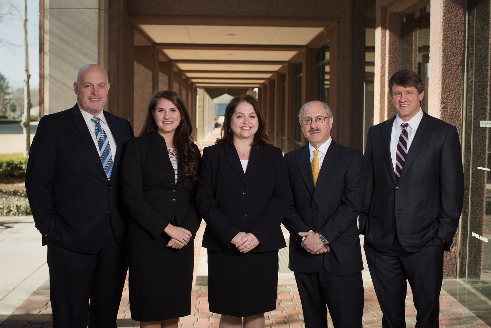 The Summit Group | Birmingham, AL | Morgan Stanley Wealth