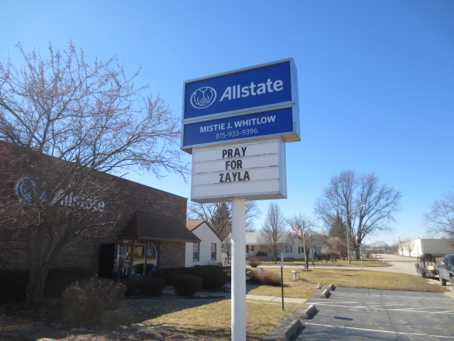 Allstate | Car Insurance in Bradley, IL - Mistie J  Whitlow
