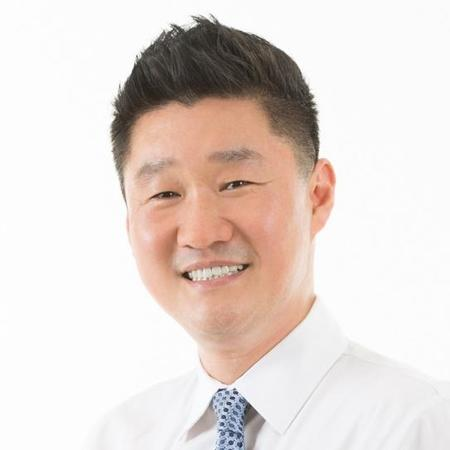 John S. Kim Agent Profile Photo