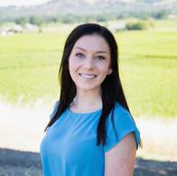 Guild Mortage Healdsburg Loan Officer - Angelica Chesley