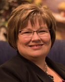 Kimberly Debusk, Insurance Agent