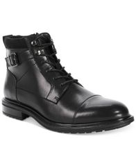 Image of Alfani Men's Chris Utility Boot Created for Macy's