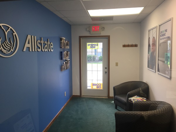 Allstate Car Insurance In Columbus Oh Skip Ivery