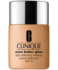 Image of Clinique Even Better Glow Foundation SPF 15, 1-oz.