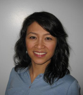 Photo of Virginia Bruce Chung