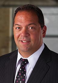 Jason Sculos Loan officer headshot