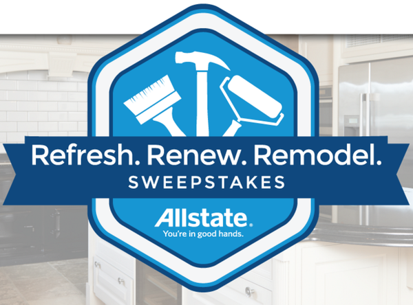 Larson Financial & Insurance - Win $10,000 to Remodel Your Home