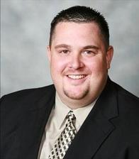 Jimmy Caldwell Agent Profile Photo