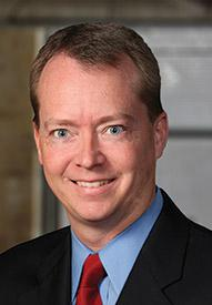 Tom Glover Loan officer headshot