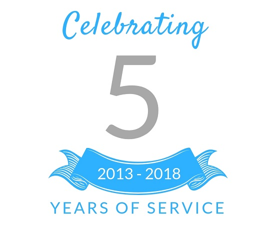 Dania Carlyle - Celebrating Five Years as an Allstate Agency