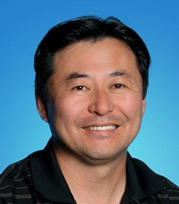 Photo of Andrew Ku