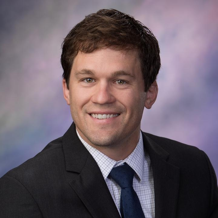 Photo of Aron Merchen, M.D.