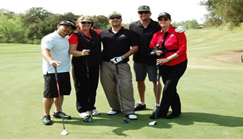Poway Chamber of Commerce 1st Annual Mickey Cafagna Golf Tournament