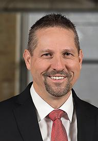 Kevin Unzen Loan officer headshot