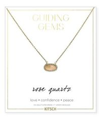Image of Kitsch Guiding Gems Necklace