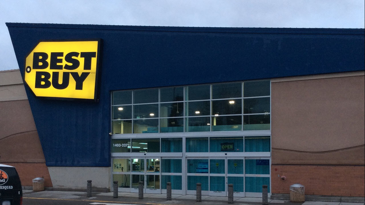 Best Buy Orchard Park
