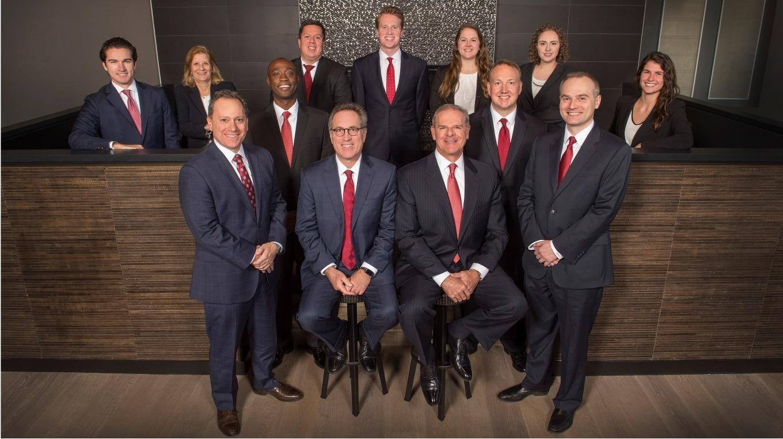 The Lukas-Cohen Retirement Planning Group   Chicago, IL