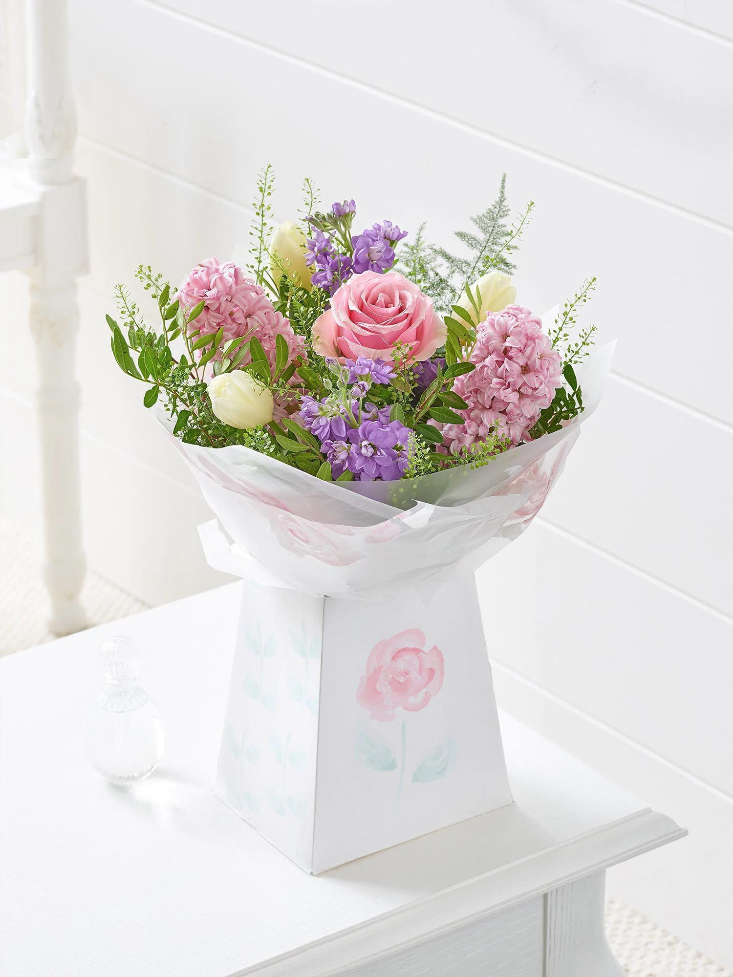 Image of Scented Mother's Day Gift Box
