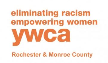 Charles Lovall - Allstate Foundation Helping Hands Grant for YWCA of Rochester