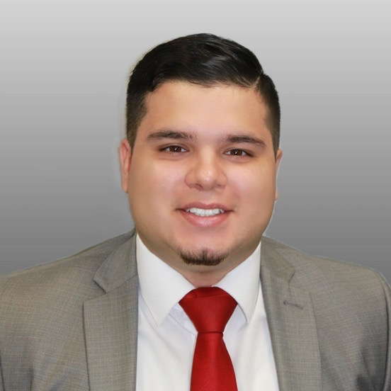 Isaac Alaniz Marketing Director