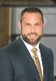 Kevin Medlin Loan officer headshot