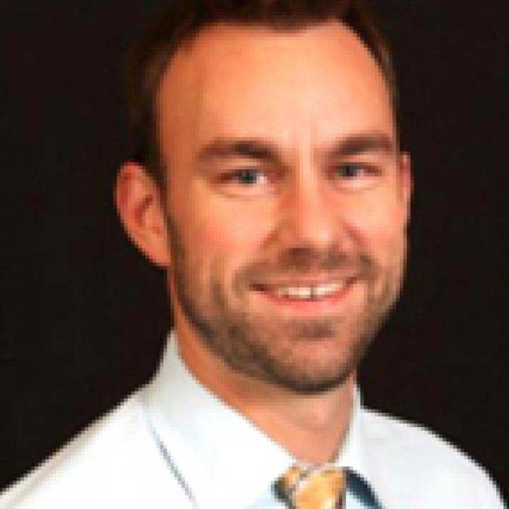 Photo of Christopher Huot, M.D.