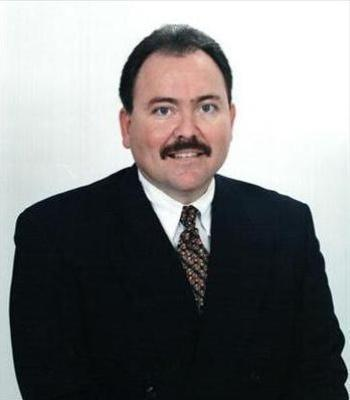 Photo of Roy Garza