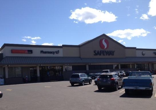 Safeway Campbell St Store Photo