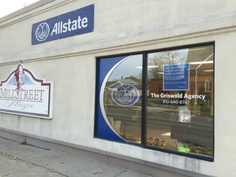 Life Home Car Insurance Quotes In Clio Mi Allstate