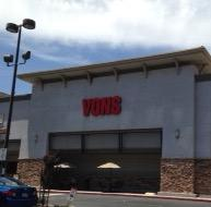 Vons Pharmacy Yucaipa Blvd Store Photo