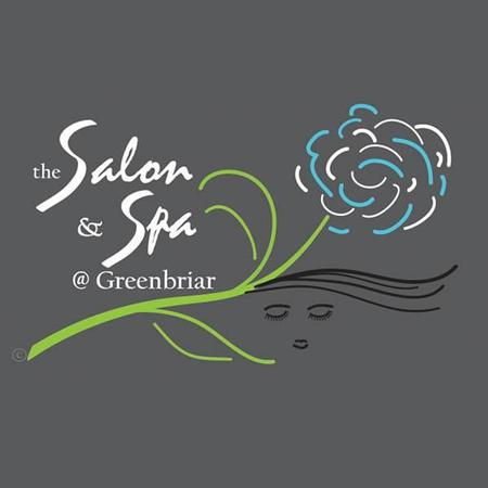 The Salon and Spa at Greenbriar, hair, nails, message and much more.