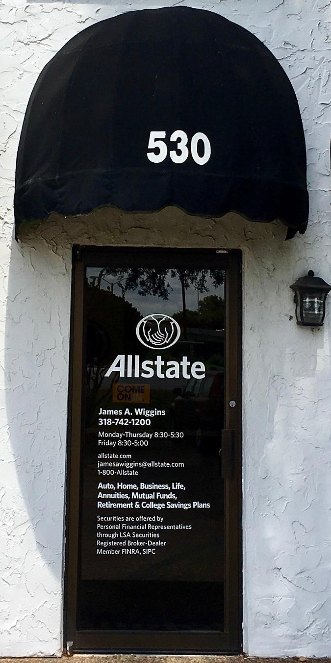 Allstate Quotes Life Home & Car Insurance Quotes In Bossier City La  Allstate