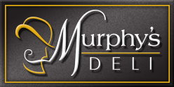 Check Out Murphy's Deli in Tower 1320