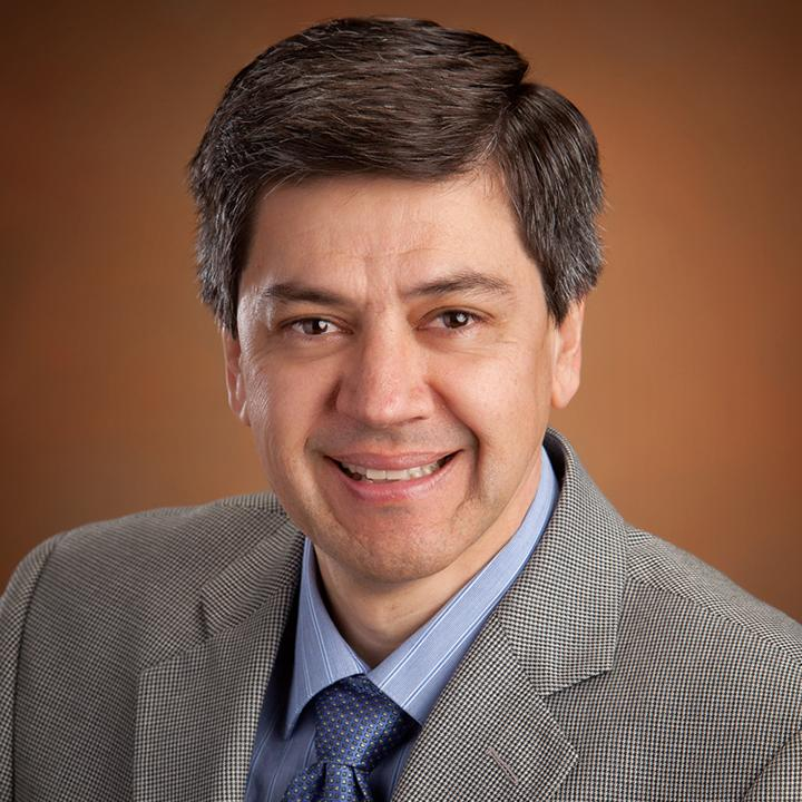 Photo of Manuel Arbo, M.D.