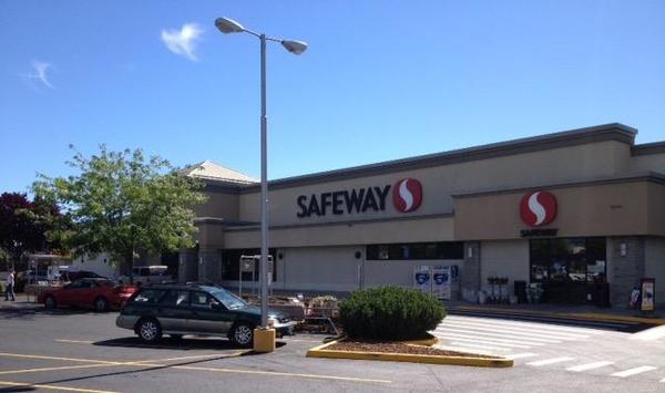 Safeway Pharmacy Plaza Way Store Photo